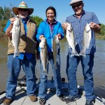 First Free Fishing Day Looming On July 1
