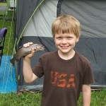 Tips For A Kids' First Fishing Trip
