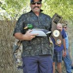 Make Plans Now For State Duck Calling Contest's Return To Colusa