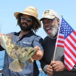 A Memorable Day On The Water For Vets