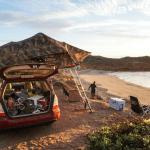 Yakima Products/Poler Stuff Introduces Limited-Edition Rooftop Tent