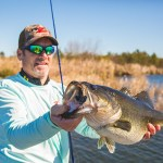 Spring Spawning Bass Tips