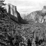 Mom's Seal Of Approval: Yosemite Makes Top 10 List