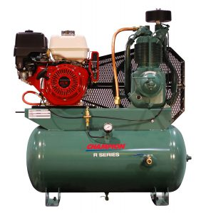 Engine Driven Air Compressors Sales Service And