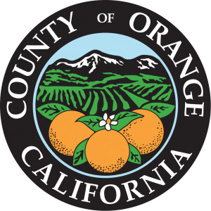 County of Orange
