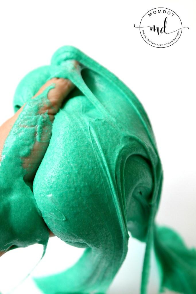 fluffy sand slime
