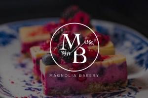 free magnolia font