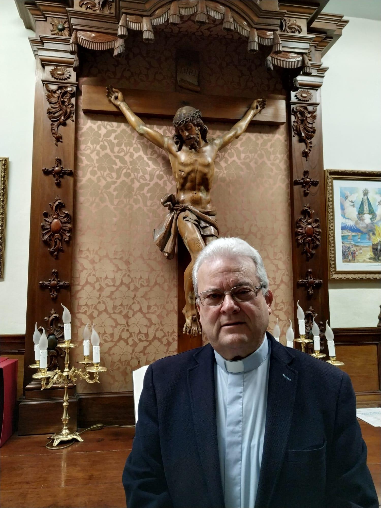 Padre Jose Antonio