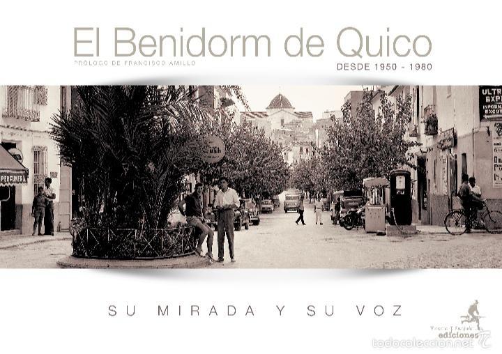 El Benidorm y su voz