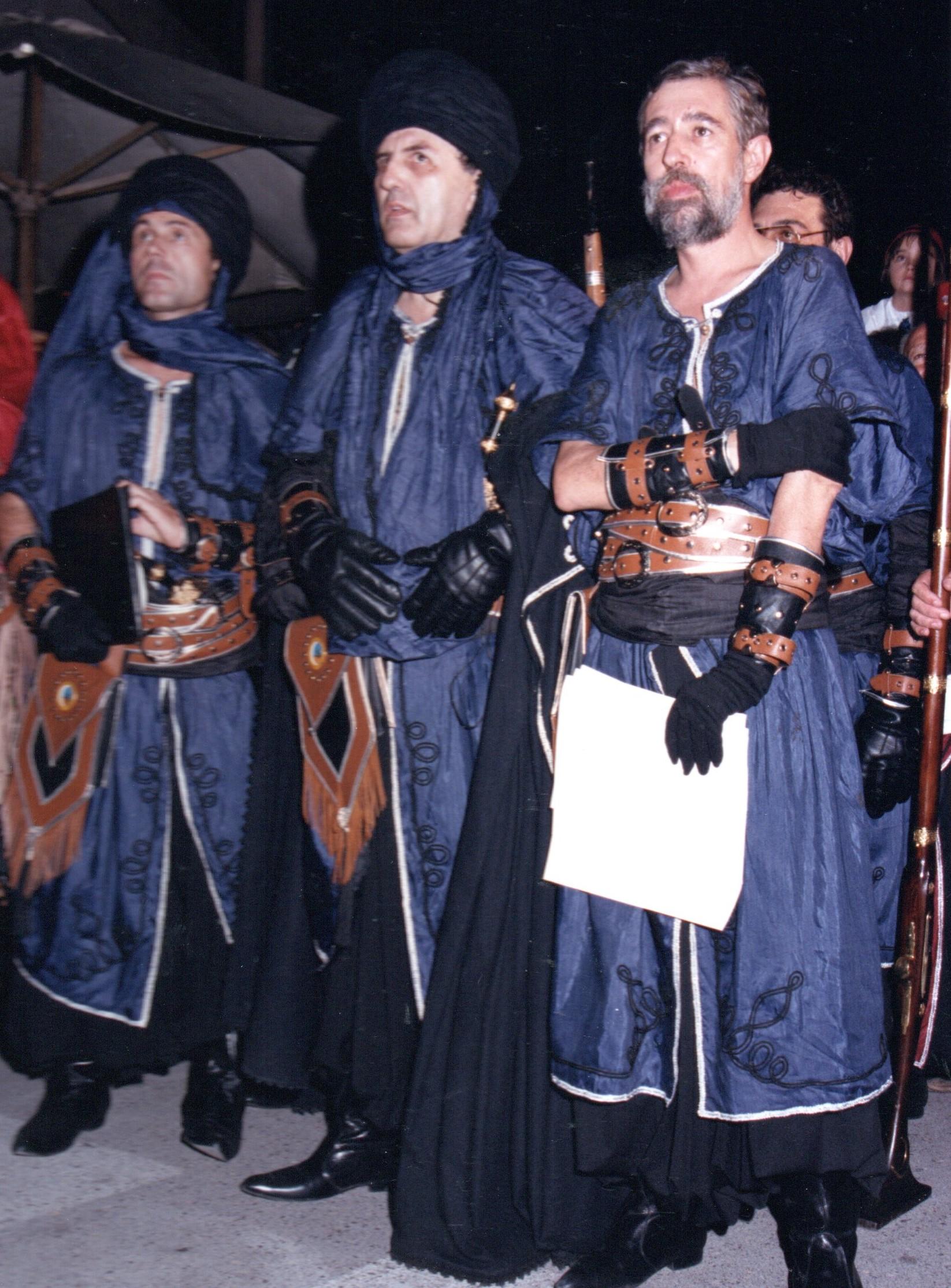 2 Filà Tuareg 1990