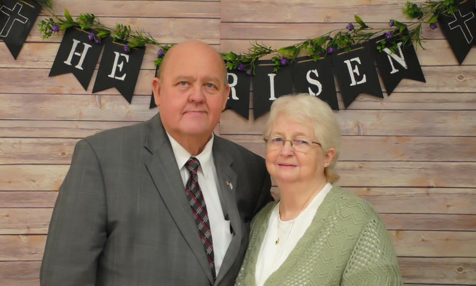 Pastor Dan Gray Memorial Service