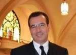 Rev. David J. Hanna align=