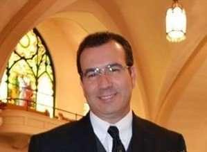 Rev. David J. Hanna