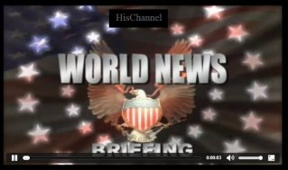 World News Briefing by His Channel
