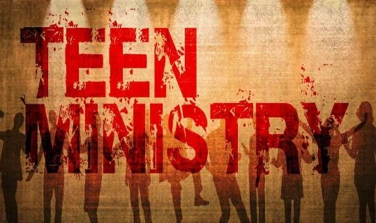 Teen Ministry