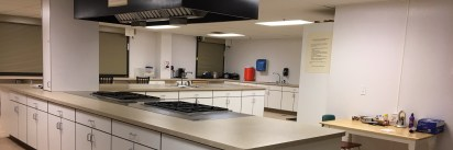 Kitchen/Lydia Center