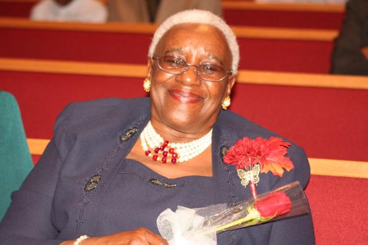 Mrs Wilene Davis