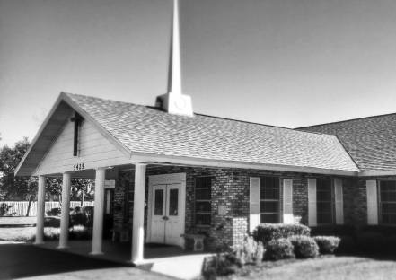 Igreja Brasileira de Orlando