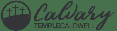Calvary Temple Logo