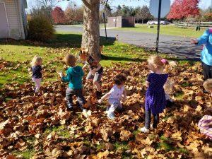 CTECLC Kids at play