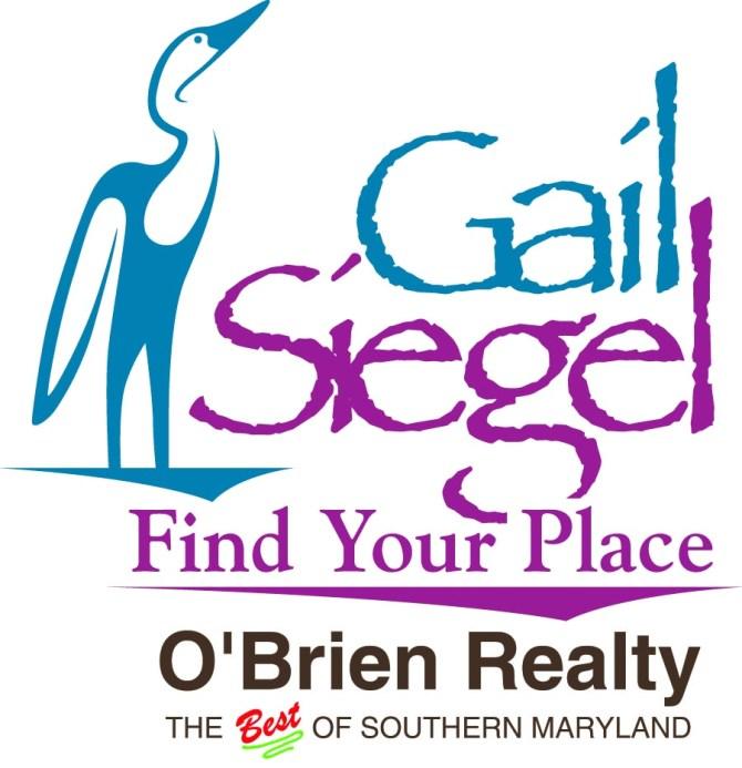 Gail Siegel logo