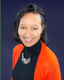 Dr. Stephanie Carpenter, Medical Director