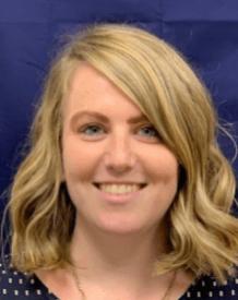 Sarah Kernan, Child & Teen Bereavement Coordinator