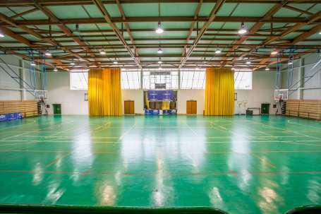 IB Polideportivo Calvià