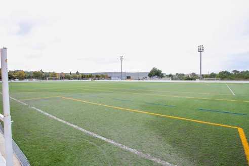 Institut Calvianer d'Esports ( Calvià deportes ) ICE