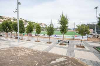 Polideportivo Santa Ponça