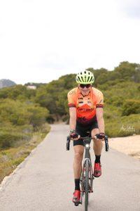 Bryan Visser - Ciclismo