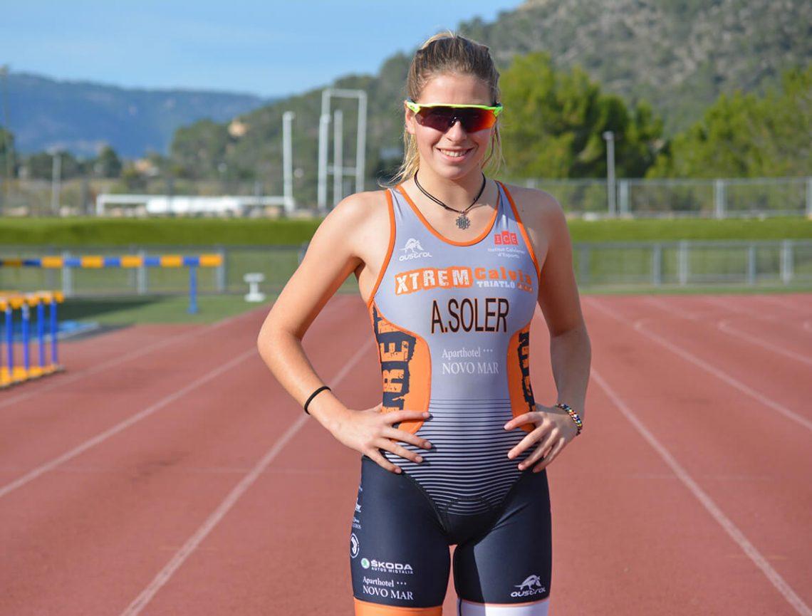 Ana Soler – Triatlón