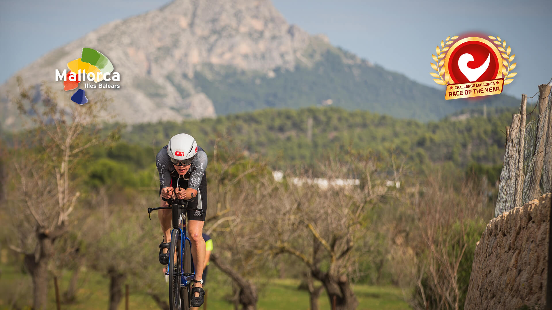 Challenge Mallorca Peguera