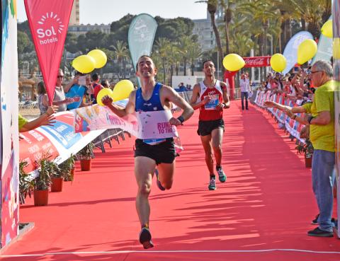 Antonio Gran Atletismo