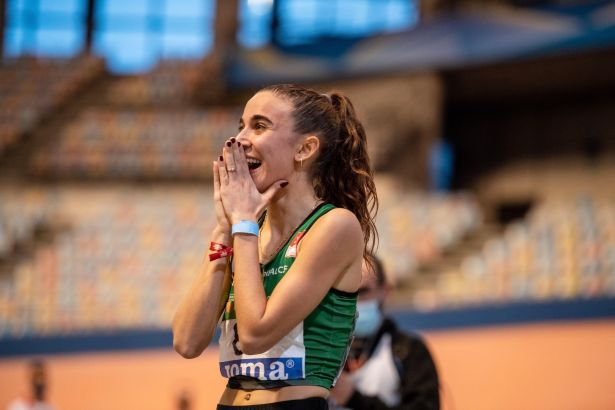 Daniela Garcia - Atletismo (2)