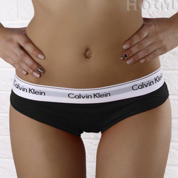 Calvin Klein женские трусы 2