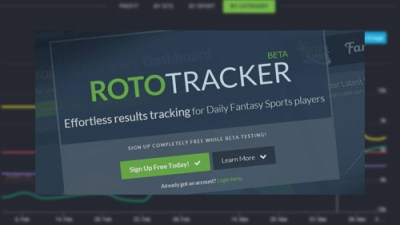 Bankroll tracking tool for daily fantasy sports players ...
