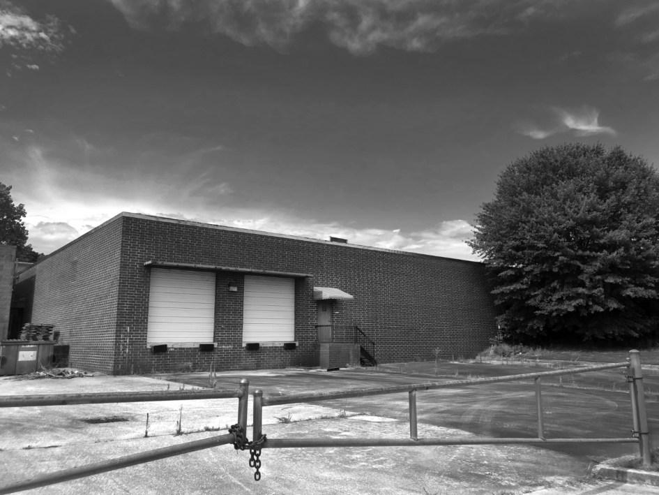 Vacant Building, Tucker, GA