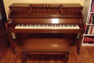 Krakauer Piano