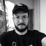 Calvin Freitas - selfie