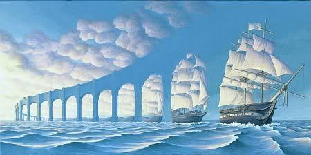 Sail Past Procrastination