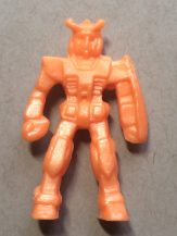 Orange Gundam Bootleg Front