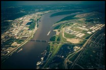 St. Louis & the Mighty Mississippi