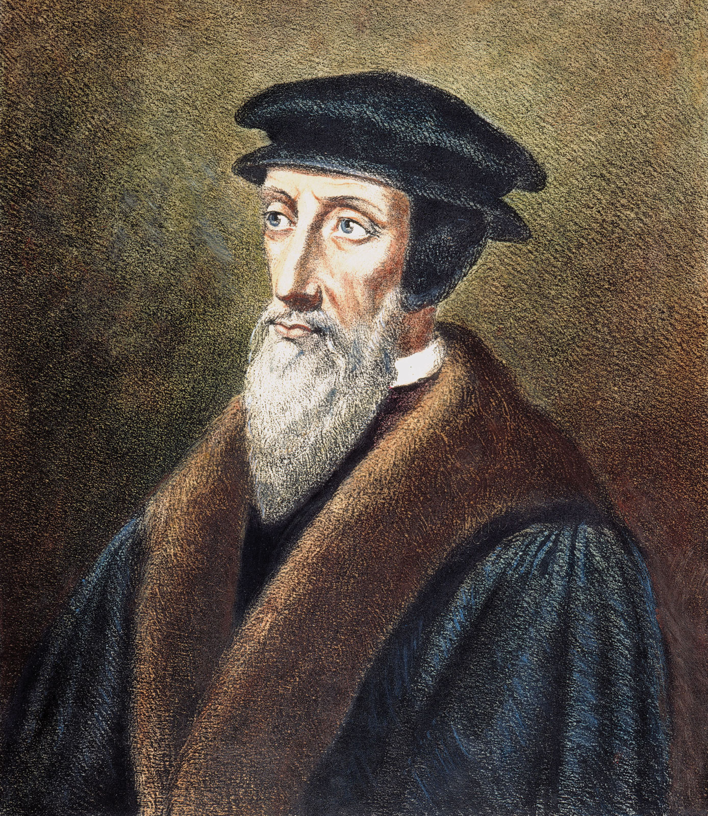 Image result for john calvin