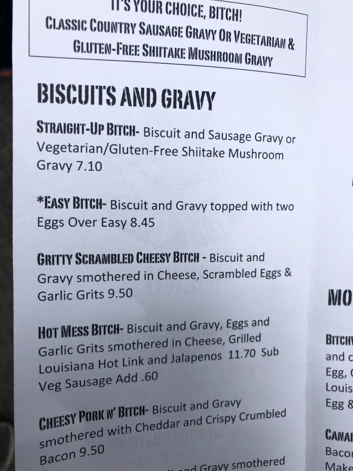biscuit bitch belltown menu