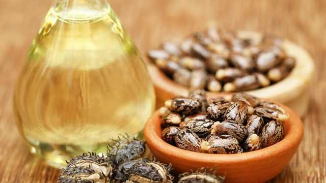 L'huile de ricin contre la calvitie
