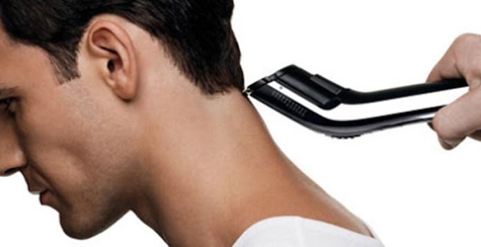 come tagliarsi i capelli da solo