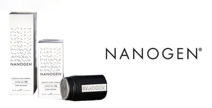 Fibre Nanogen