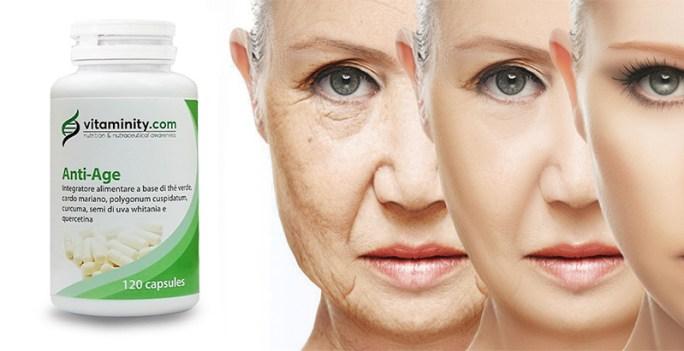 antinvecchiamento