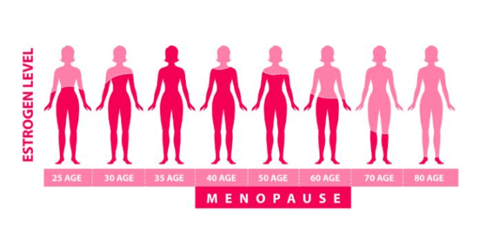 menopausa-estrogeni